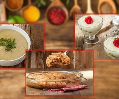 Arda'nın Ramazan Mutfağı 28 Nisan 2020 Salı İftar Tarifleri