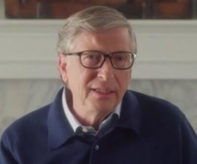 """Bill Gates koronavirüs aşısı için tarih verdi: """"Her şey yolunda giderse..."""""""