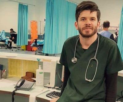 Koronavirüse yakalanan Filistinli doktor: Bana dua edin