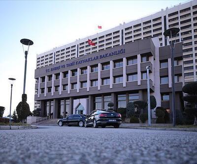 Enerji ve Tabii Kaynaklar Bakanlığı, petrol sektörüne yönelik tedbirleri açıkladı