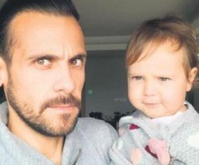Ümit Erdim kızını paylaştı: İftardan sonra yemelik