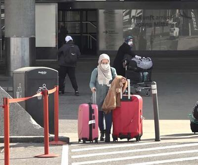 Viyana'ya dönen gurbetçiler: Türkiye cennet, döndüğümüze pişmanız