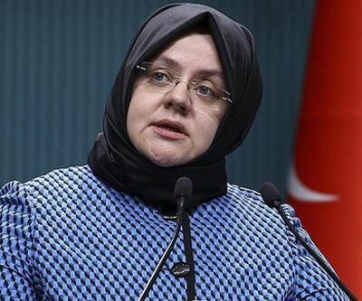 Bakan Zehra Zümrüt Selçuk'tan 'kişisel bilgilerinizi paylaşmayın' uyarısı