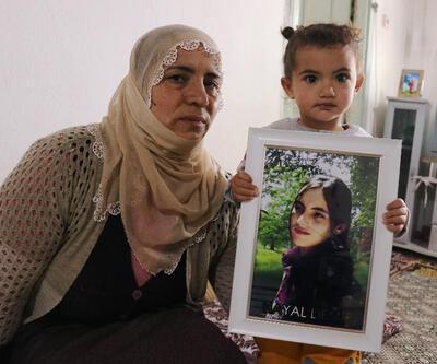 Teröristler umutlarını yıktı! Kızları Hayal'in yolunu gözlüyorlar