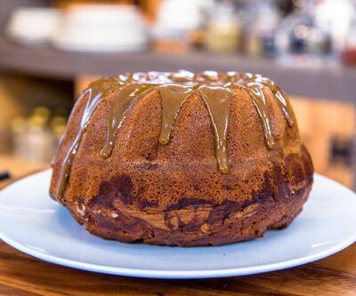 İftara özel 3 tarif: Pastırmalı Tarhana Çorbası, Patlıcanlı Sarma Köfte,Tahinli Pekmezli Kek