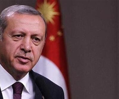 Cumhurbaşkanı Erdoğan'dan AK Parti'ye dönüşünün 3. yıl dönümü paylaşımı