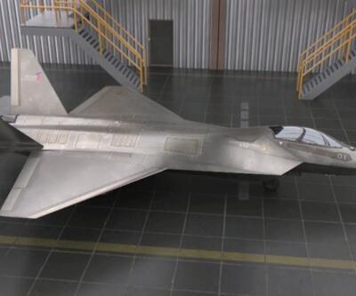 Milli Muharip Uçağı Projesi