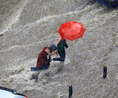 Hava durumu 4 Mayıs: Meteoroloji İstanbul için alarm verdi!