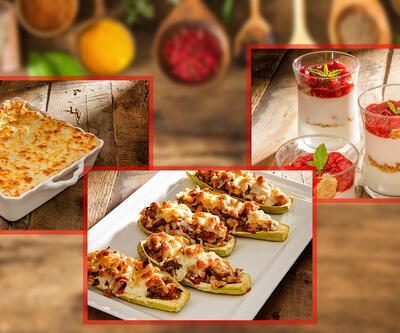 Arda'nın Ramazan Mutfağı 4 Mayıs 2020 Pazartesi İftar Tarifleri