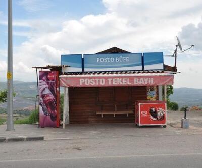 Besni'de hırsızlık şüphelisi yakalandı