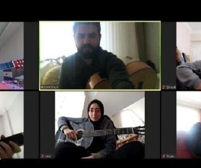 Bursa'da mesleki eğitim kursları dijital ortama taşındı