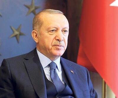 Cumhurbaşkanı Erdoğan açıkladı: Geride bırakıyoruz