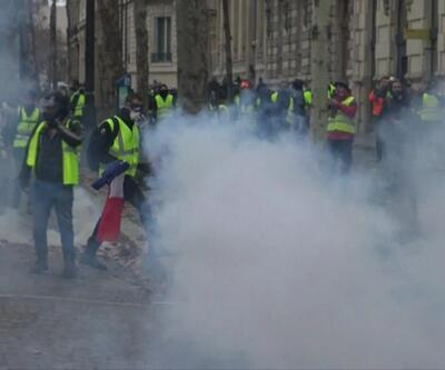 "Fransa'da ""normalleşme"" krizi"