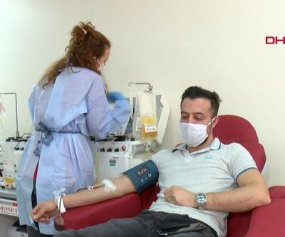 Türk Kızılayı kan bağışı için çağrıda bulundu