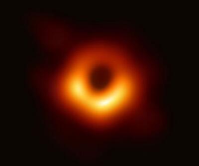 Gözle görülebiliyor! Güneş'ten 8 kat daha büyük