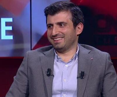 Baykar Teknik Müdürü Selçuk Bayraktar CNN TÜRK'te