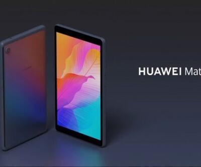 Huawei Tabler ailesini genişletti