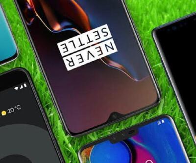 En ucuz akıllı telefonlar: Nisan 2020