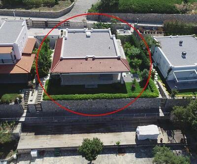 Özdil'in villasında kaçak eklentilerin yıkılması için tebligat gönderildi