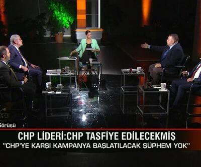 Normalleşmeyi rahatlık mı anladık? Kılıçdaroğlu'nun iddiaları ne anlama geliyor? Gece Görüşü'nde tartışıldı