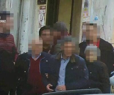 İtalya'da mafya endişesi