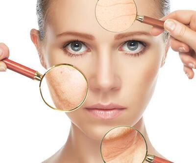 Yüzünüze bakın: Hızlı yaşlandığınızı gösteren 3 işaret