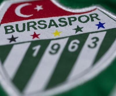 Bursaspor'da koronavirüs testleri negatif çıktı