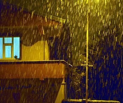 Mayıs ayında kar sürprizi! Yollar beyaza büründü