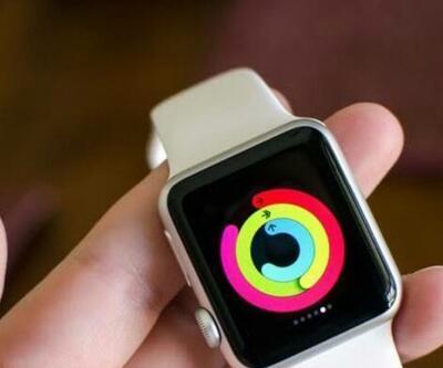 Akıllı saat satışları büyük bir artış gösterdi