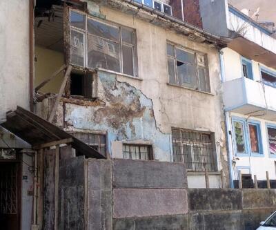 Osmangazi ilçesi metruk binalardan temizleniyor