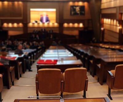 İBB Meclisi olağanüstü gündemle toplandı