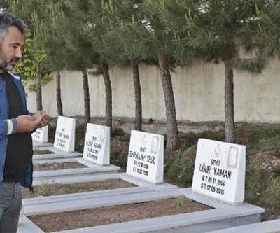 PKK'nın katlettiği 16 kişinin yakınları: Bu acı 400 yıl geçse de unutulmaz