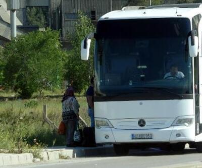 Şehirler arası taşımacılıkta 'korona fırsatçıları'