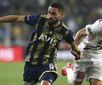 Mehmet Ekici Fenerbahçe'de kalmak istiyor