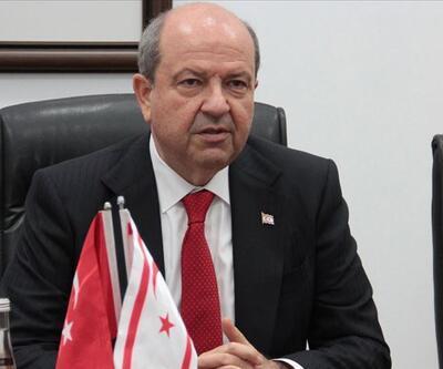 KKTC Başbakanı Tatar: D. Akdeniz'de haklarımızı asla gasp ettirmeyeceğiz
