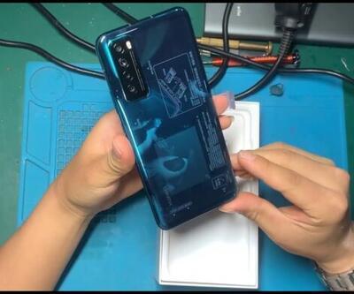 Huawei P40 Lite 5G aslında Nova 7 SE'den başkası değil