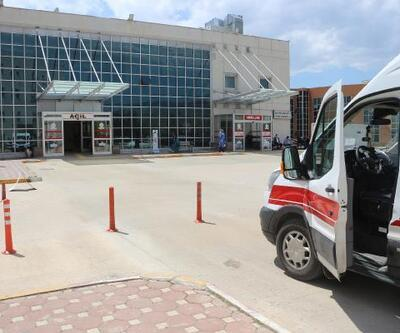 Tokat'ta karantinadaki 36 işçide koronavirüs tespit edildi