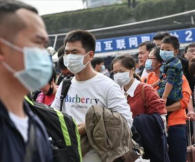 CIA'den yeni rapor: Çin, Dünya Sağlık Örgütü'nü 'tehdit' etti