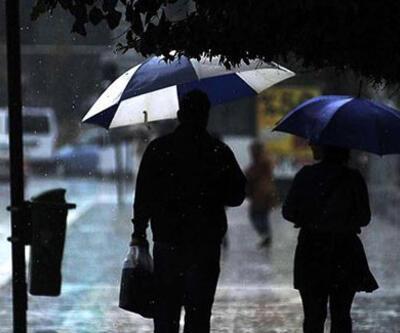 Meteoroloji'den yağış ve sis uyarısı