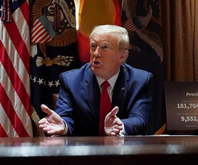 Trump'tan şaşırtan açıklama: Okullar kesinlikle açılmalı