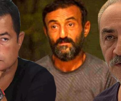 Acun Ilıcalı açıkladı: Ersin Korkut'a kötü haberi Yılmaz Erdoğan verdi