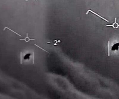 """ABD'nin UFO görüntüleri hakkında yeni raporlar: """"Bavul boyutunda, gümüş renkte"""""""