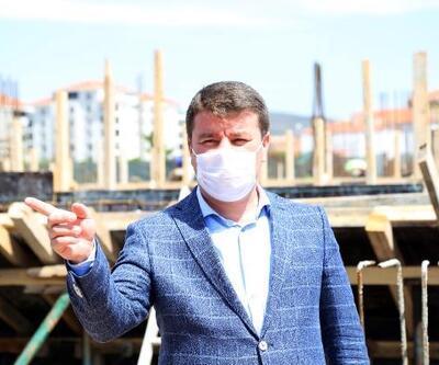 Aksaray Belediyesi, yatırımlara devam ediyor