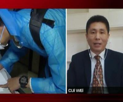 ABD: Çin, DSÖ'yü tehdit etti