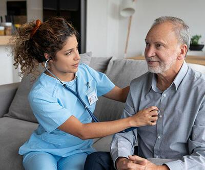 Yaşlılarda 'kırık kalp sendromu'