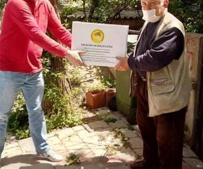 Kırklareli'nde arıcılara yüzde 50 hibeli petek desteği