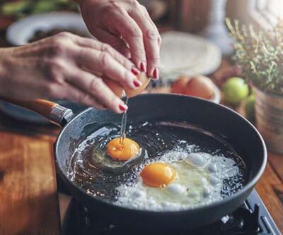Yumurta tüketmek için 6 muhteşem neden