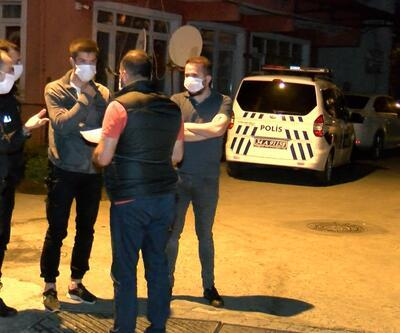 Beykoz'da cinayet: Eşini korumak için silahın önüne geçti, hayatını kaybetti