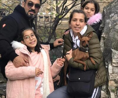 Makedonya'daki Türk berber ve ailesi, koronavirüs tedavisi için yardım istiyor