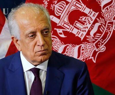"""ABD'nin Afganistan Özel Temsilcisinden Katar ve Afganistan'a """"yeni barış"""" turu"""